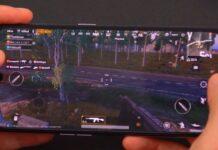Realme X2 Pro igranje