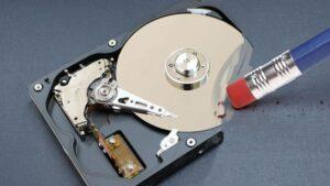 [DBAN] Kako u potpunosti uništiti sve podatke na disku?