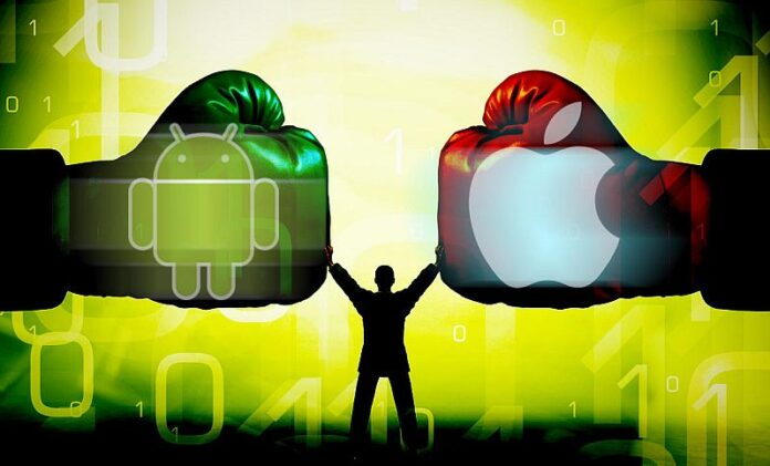 iOS ili Android