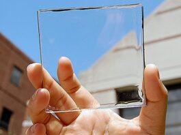 solarni prozor
