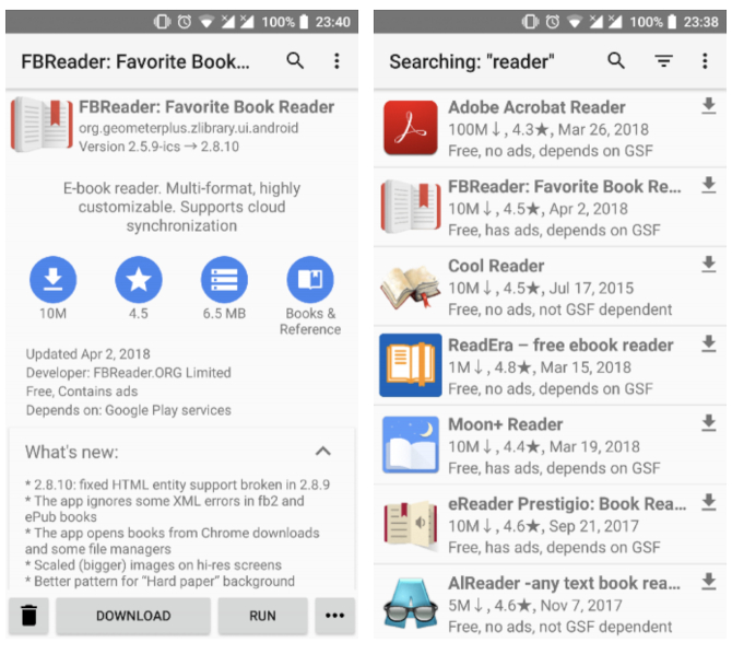 aplikacija za gay dating android