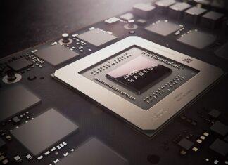 AMD Radeon RX 5600 XT 6 GB