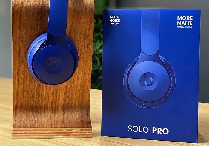 Beats solo pro RECENZIJA
