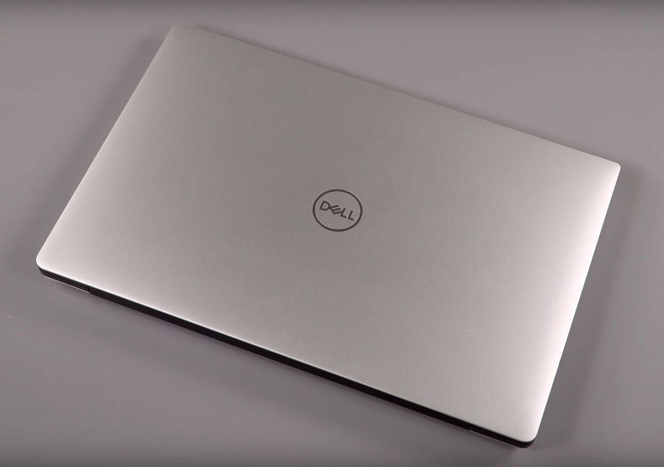 Dell XPS 13 7390 recenzija