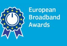 European Broadband Awards 2019