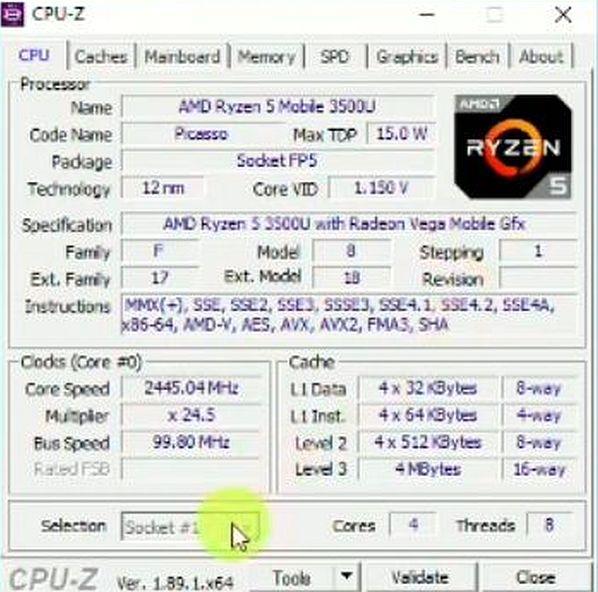 Lenovo_V155 proceosr