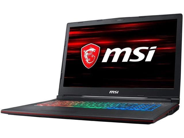 MSI GP73 Leopard-609