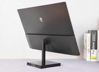 Philips 276C8 monitor