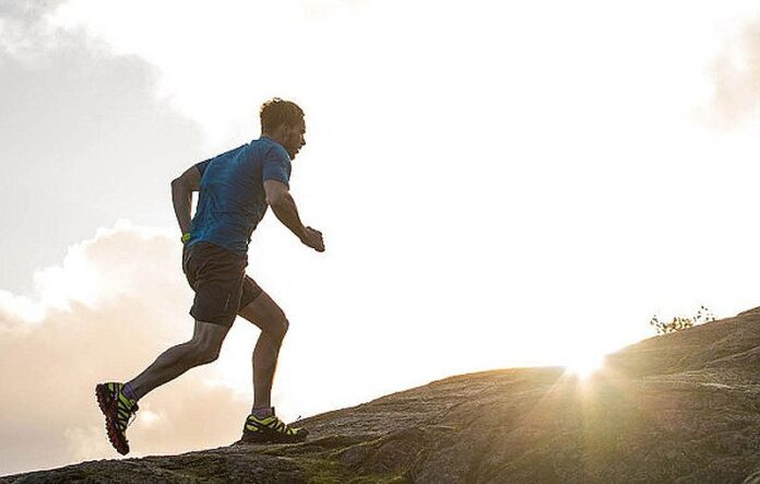 aplikacija za trčanje