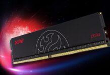 DDR4 MEMORIJA XPG Hunter