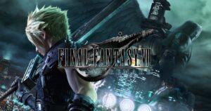 """""""Remake"""" Final Fantasyja 7 odgođen za travanj!"""
