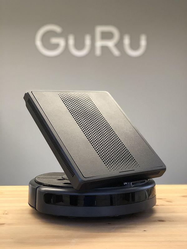 GuRu_robot