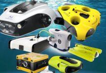 podvodni dronovi