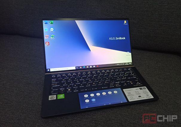 Asus ZenBook 14 UX434FLC cijena
