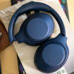 Sony-WH XB900N