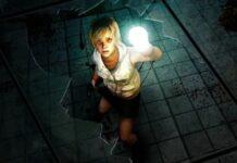 Silent Hill 2020