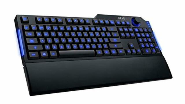 AULA LED Gaming Keyboard