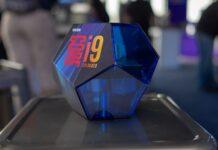 Core i9-10900KF