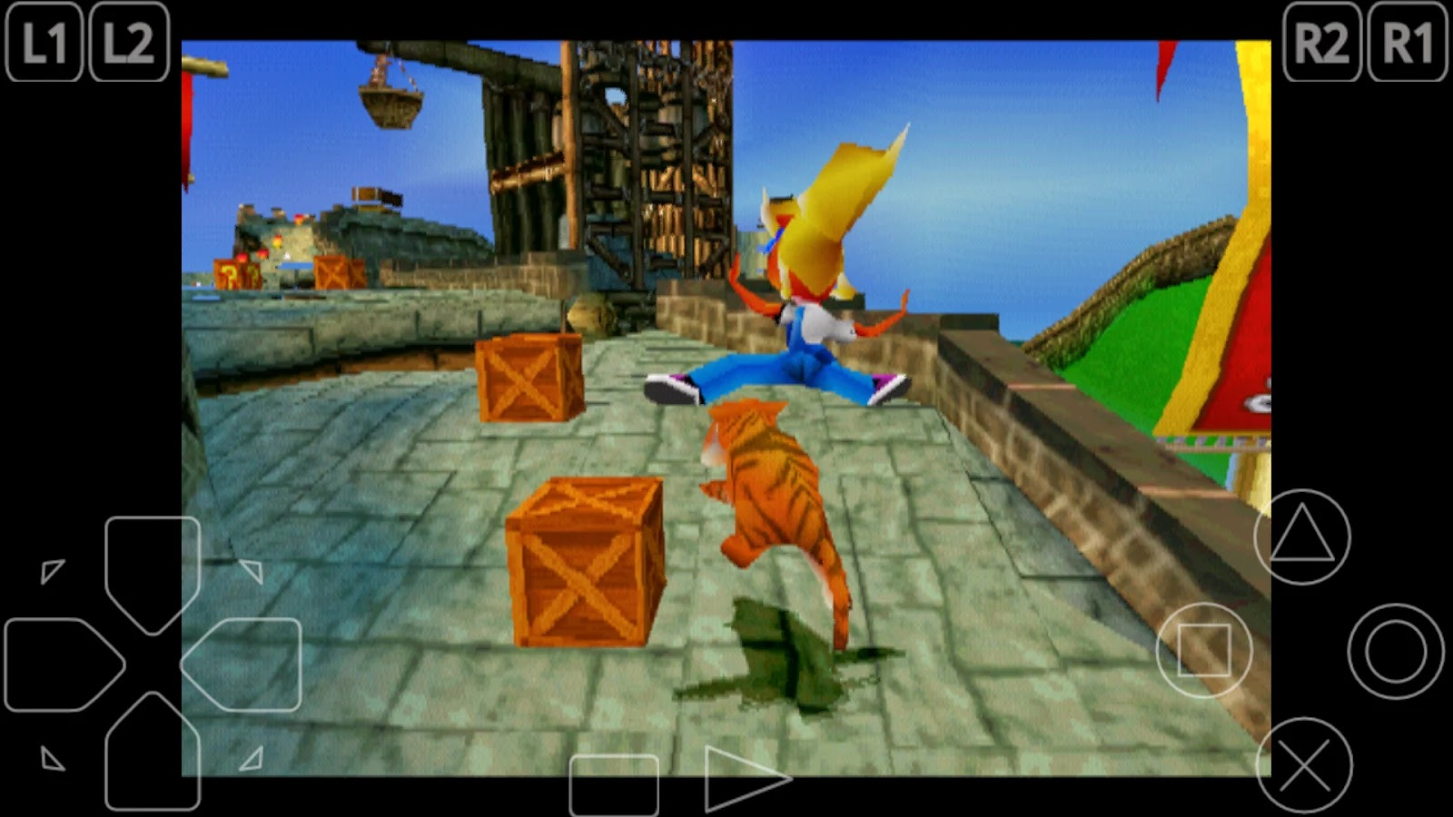 PS1 EMULATOR ZA PC