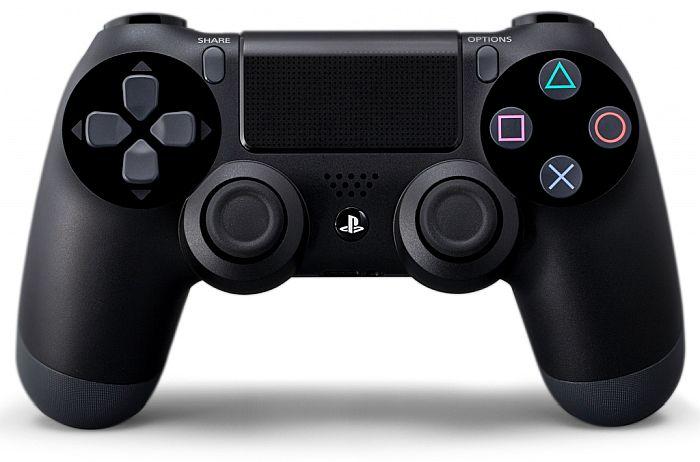 Playstation Dual Shock 4 gamepad