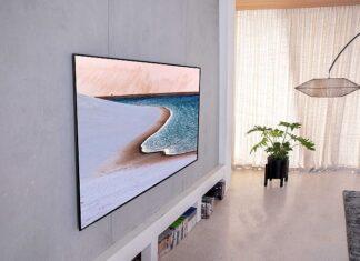Red Dot 2020 LG OLED TV GX_03