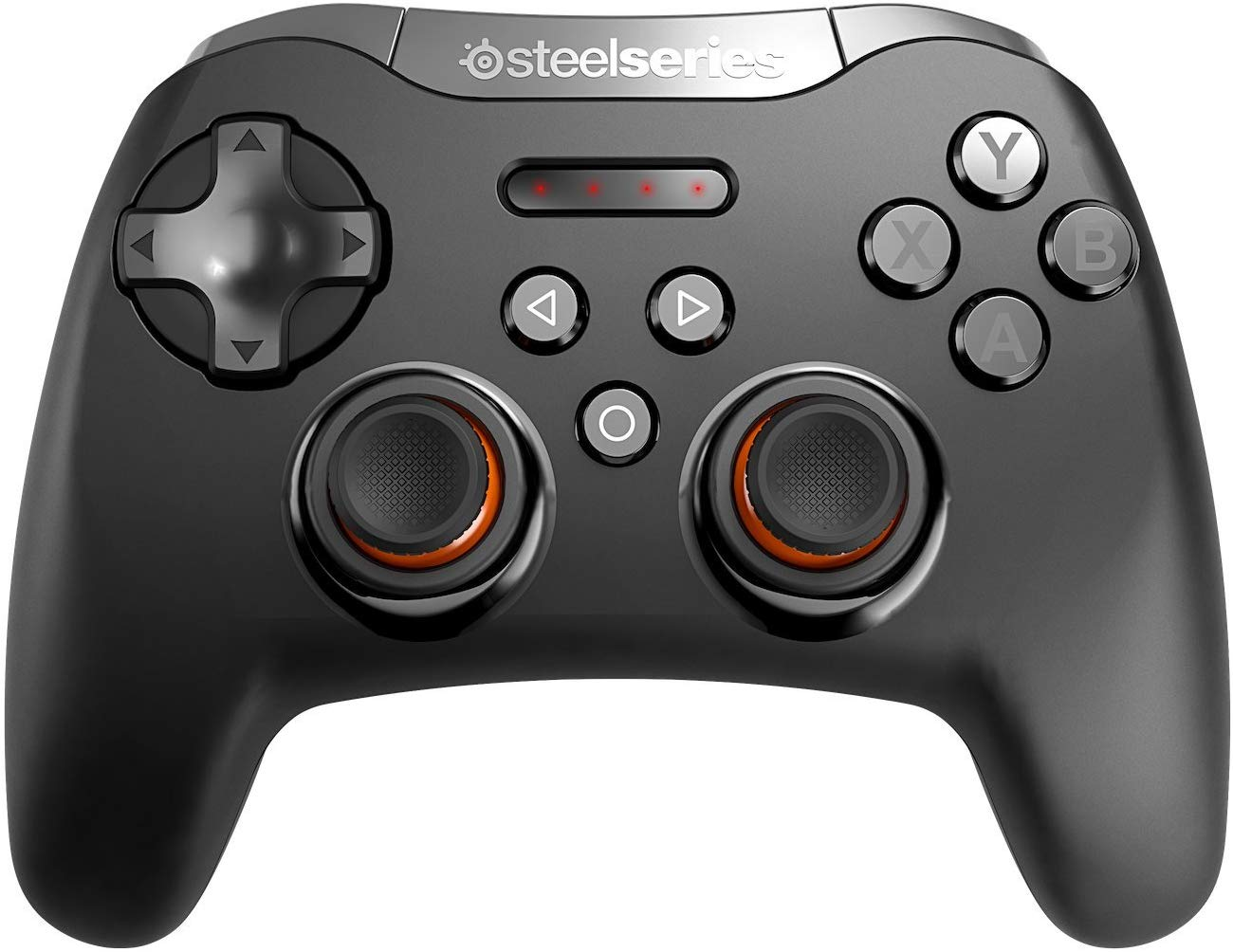 SteelSeries Stratus Bluetooth Gaming Controller