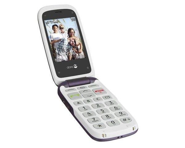 telefon za starije