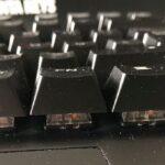 laserska tipkovnica