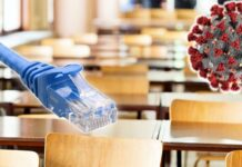 škole u doba korone
