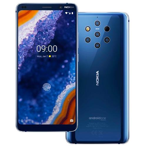 Nokia 9.2 PureView 5G