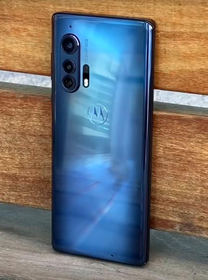 Motorola Edge+ RECENZIJA