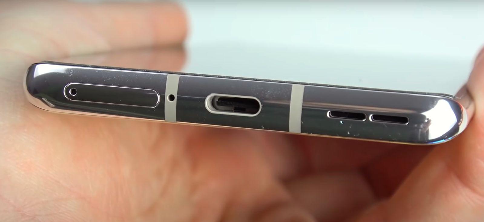 OnePlus 8 utori