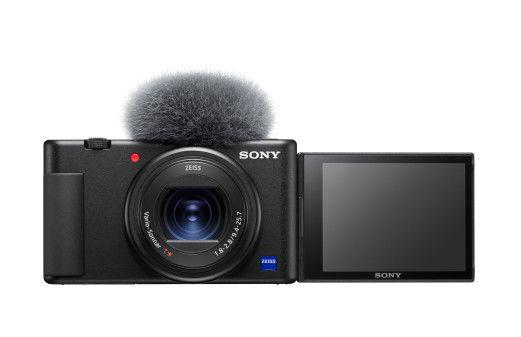 Vlog kamera ZV-1