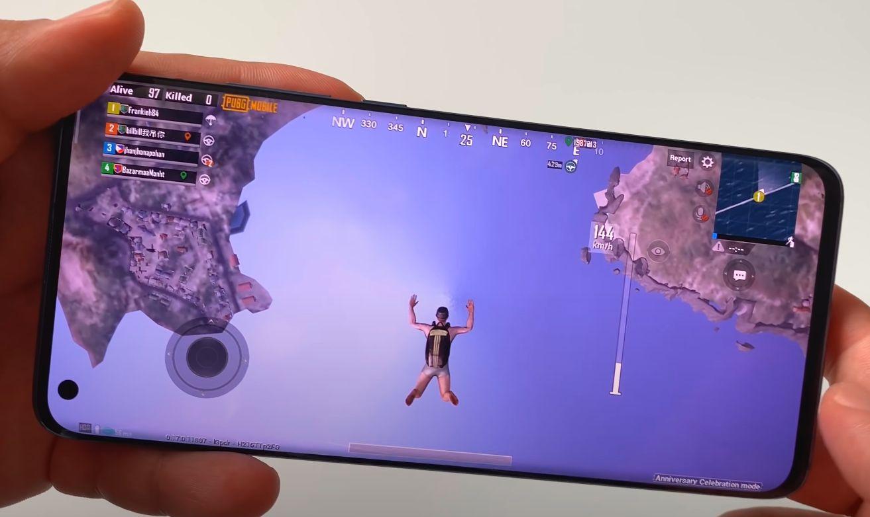Xiaomi Mi 10 Pro 5G performanse