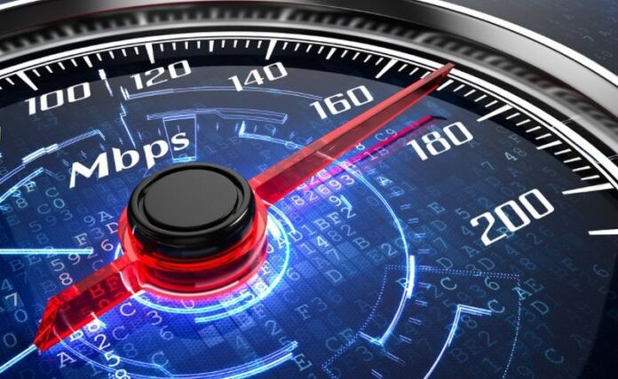 brzina mreže