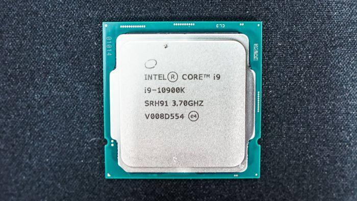 Core i9-10900K