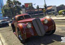 GTA V Enhanced Edition