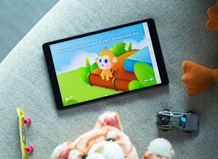 Huawei predstavio novi 8-inčni tablet MatePad T (3)