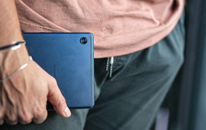 Huawei predstavio novi 8-inčni tablet MatePad T (4)