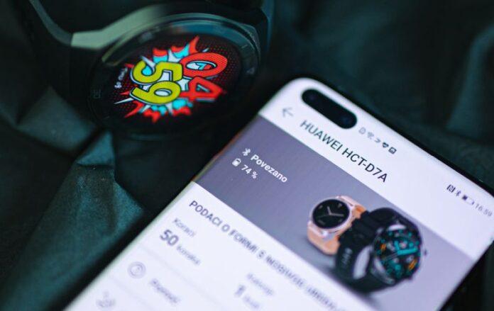 Pametni sat i 50 GB za pohranu u oblaku na dar uz Huawei P40 i P40 Pro (5)