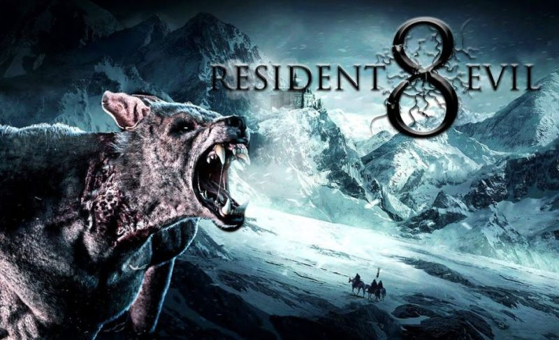 Resident Evil VIII