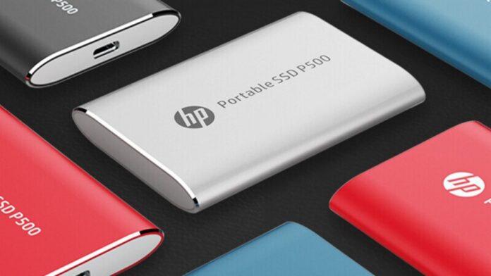 hp 1tb ssd disk za pohranu podataka