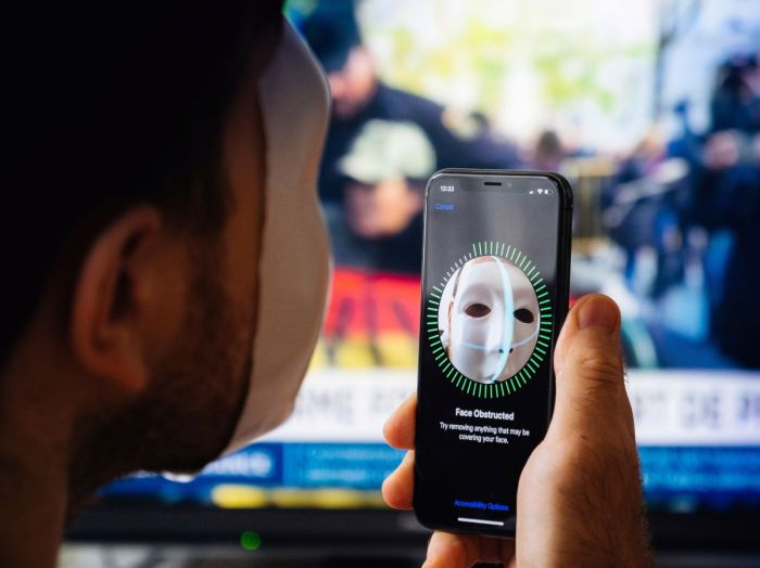 iphone 13-face id