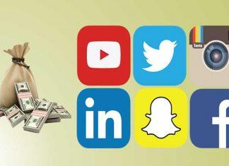 društvene mreža oglasi