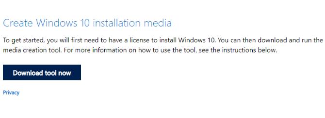 usb windows instalacija