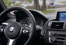 BMW Apple CarPlay