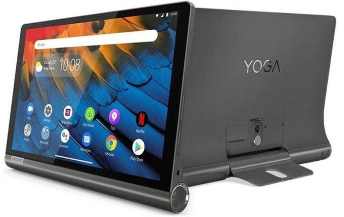Lenovo Yoga X tablet