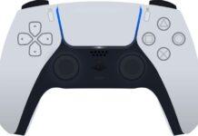 PS5 kontroler