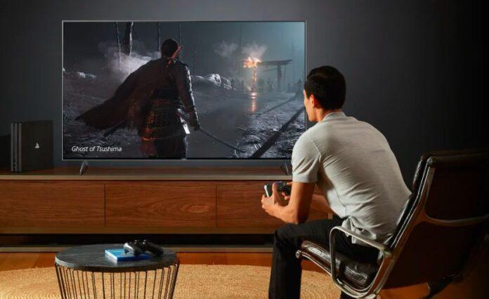 Ready for PlayStation 5 televizor