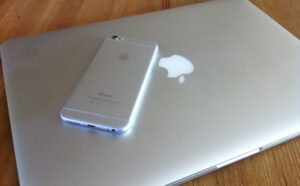 iPhone kao desktop računalo koje pokreće MacOS